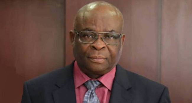 A'Court ordered not to give judgement in Onnoghen's case, Awomolo alleges