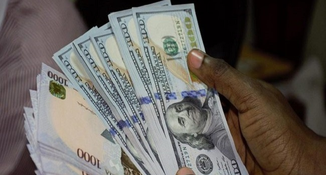 FOREX: CBN injects N273m into retail secondary market