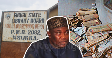 40 years after, govt moves to renovate Enugu libraries, after publications of rut