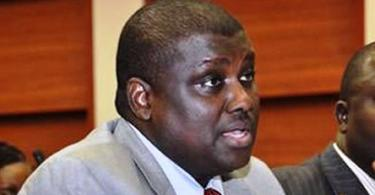 UNBELIEVABLE! No court order yet declaring Abdulrasheed Maina wanted