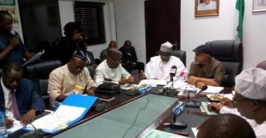 STRIKE: FG, ASUU meeting ends; union to announce decision Thursday