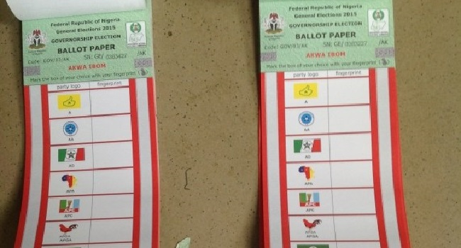 #NigeriaDecides: Likely postponement as REC reveals Niger East, North ballot papers missing