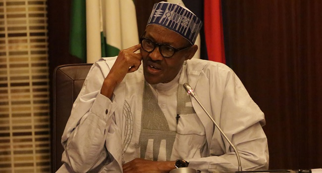 Zone SGF office to Southeast, Ndigbo youths tell Buhari