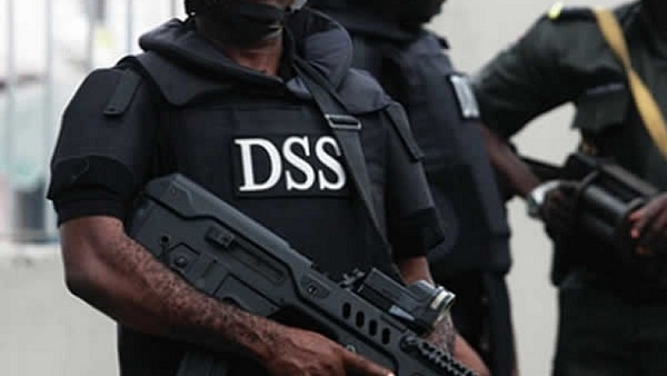 DSS stops June 12 rally in Ibadan, arrests three