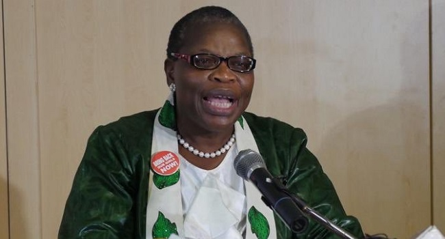 Since 2007, I have rejected 3 ministerial offers- Ezekwesili
