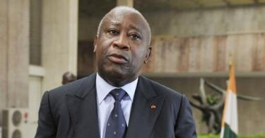 Though cleared of charges, ICC gives condition for release of ex-Ivory Coast leader Gbagbo