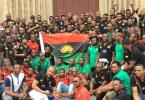 ELECTIONS IN S'EAST: MASSOB warns soldiers