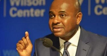 News of me endorsing Atiku is fake, Moghalu