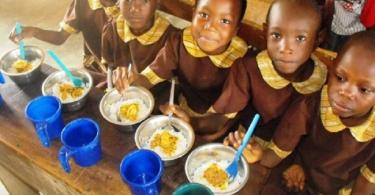 SCHOOL FEEDING: Nigerian govt getting its priorities wrong —NLC