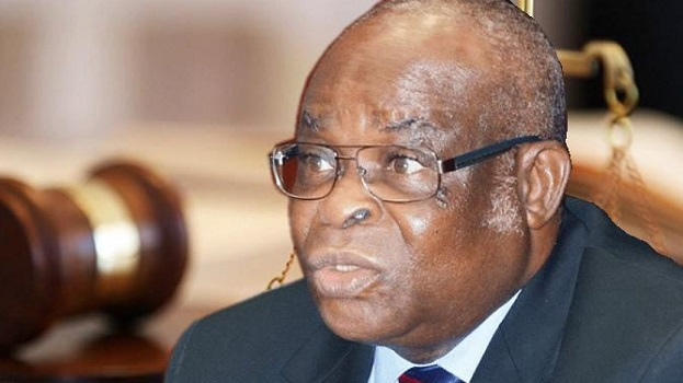 Opposition parties call for Friday nationwide protest against Onnoghen's CCT arraignment