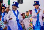 POLLS: Atiku, Secondus warn Army, police, say it will be terrible for Nigeria if they take sides