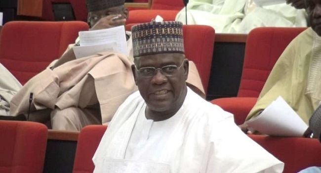 Former Gombe gov Goje clinches Senatorial seat for 3rd time