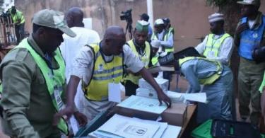 Provide clarification for 1m cancelled votes, Situation Room tells INEC