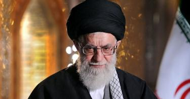 Iranian leader warns against negotiations with US & European states