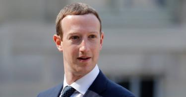 Zuckerberg meets with UK official who wants Facebook regulated