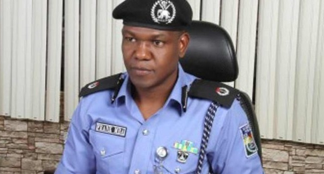 Police apprehend 120 electoral offenders nationwide