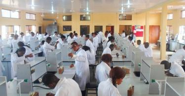 ONDO: 700 medical students face withdrawal over inability to pay tuition fees