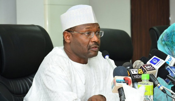 2019 ELECTIONS: We contended with 760 court cases - INEC