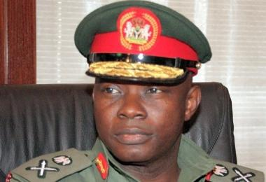 CDS Olonisakin tasks stakeholders on security threats