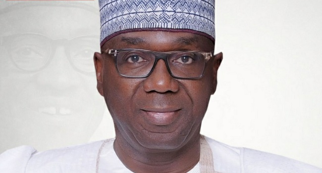 KWARA: Final blow for Saraki as APC's Abdulrazaq clinches governorship seat