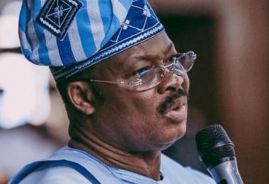 OYO: Ajimobi reveals his only regret as governor