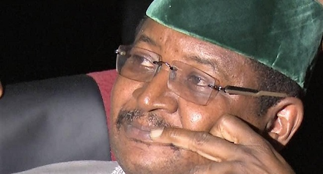 $9.8M ALLEGED FRAUD: Ex-NNPC GMD Yakubu to know fate, April 4