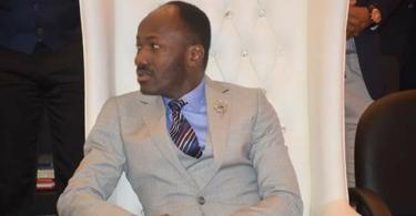 Reactions trail Apostle Johnson Suleiman's declaration of war on bloggers