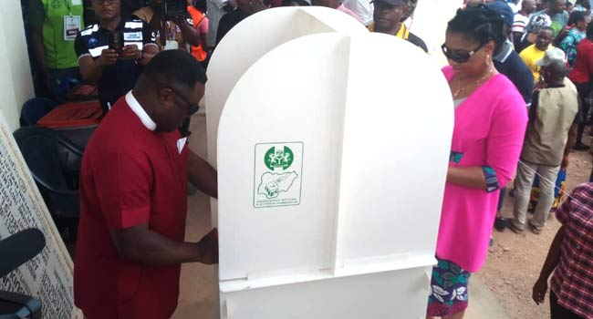 CROSS RIVER: APC accuses PDP of rigging, as police snatch election