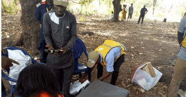 Election disrupted in Benue as voters flee, thugs smash ballot box