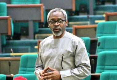 Gbajabiamila set to officially throw hat into the ring to contest for House speakership