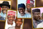 2019: How the Godfathers, their Godsons and Sons-in-Law fared