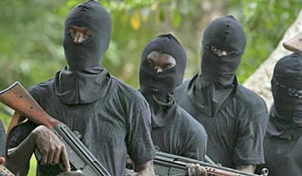 Gunmen abduct lawyer in Osun