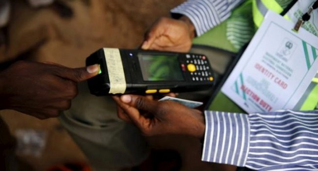 INEC admits incompetence among some staff, insists Card Readers a must for guber poll