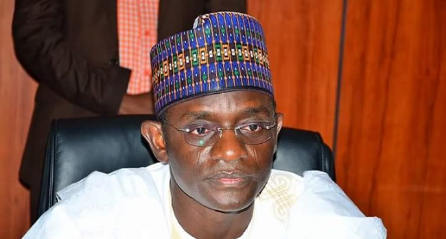 Yobe: APC governorship candidate, Buni, wins polling unit