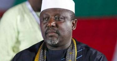 Okorocha takes on Udenwa, describes him as worst governor ever