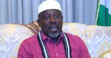 IMO GUBER: Okorocha blames Oshiomhole, says posterity will judge him