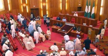 SENATOR BEGS SENATE: Save us, kidnappers are everywhere in Sokoto, police nowhere to be found