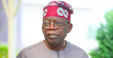 Tinubu breaks silence on #EndSARS protests