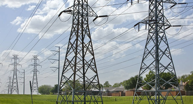 Vandalised transmission towers threatens electricity supply in Delta