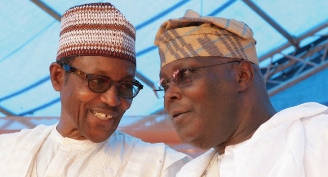 Wake up from your hallucinations, Buhari group urges Atiku Abubakar