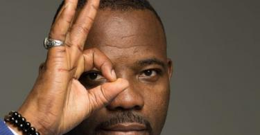 I have no business with illuminati, Okey Bakassi says after observers caught 'the sign'