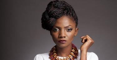 Simi forced to apologise over offensive tribal marks lyrics