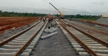 RAIL PROJECT: N12trn needed to connect major cities- Amaechi