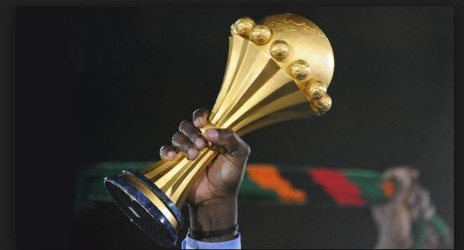 AFCON 2019: Uganda coach tips Nigeria, Senegal & Morocco as favourites