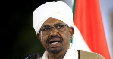 JUST IN: Al'Bashir ousted, arrested as military announces 2-year rule in Sudan