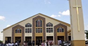 Anglican Bishop shut dead after retrieving Church money from bank in Ondo