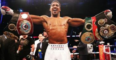 Anthony Joshua shops for new challenger as Jarrel Miller fails 2nd drug test
