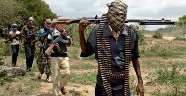 Bandits raid Katsina village, abduct 15 women