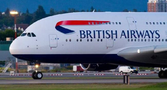 British Airways, 11 others meet up FAAN deadline, move to new Abuja terminal