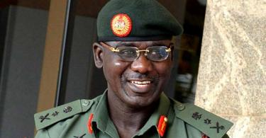 Army redeploy NYSC DG in major shake-up